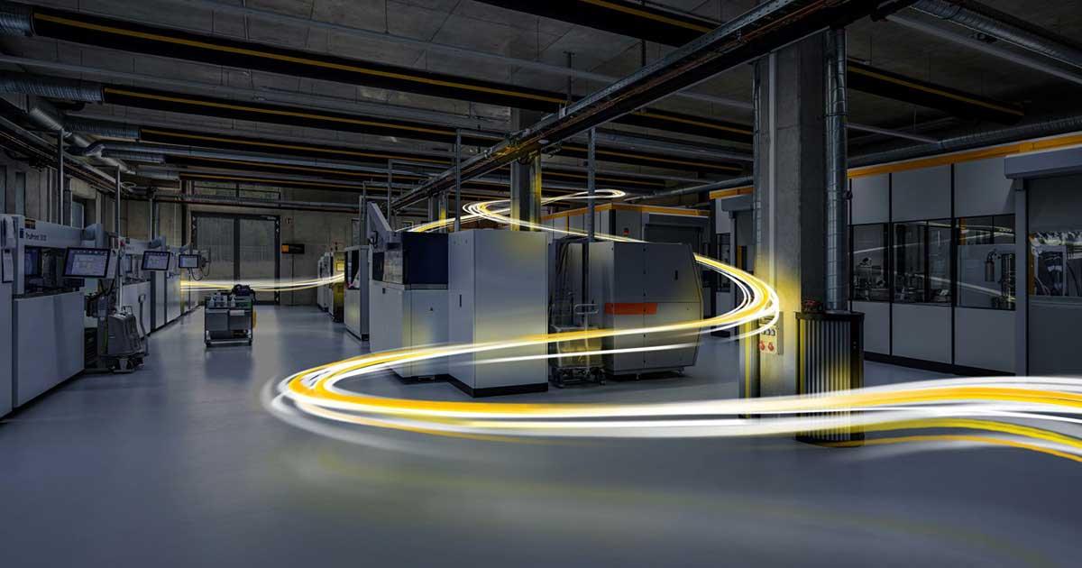 Prozesskettenverständnis als Schlüssel zum erfolgreichen Einsatz additiver Technologien