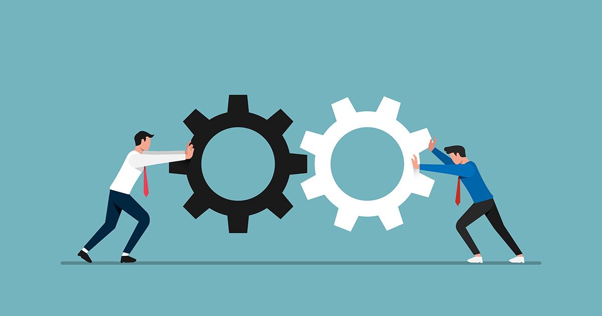 SAP S/4HANA & Mendix: Transformation beschleunigen, digitale Prozesse erweitern