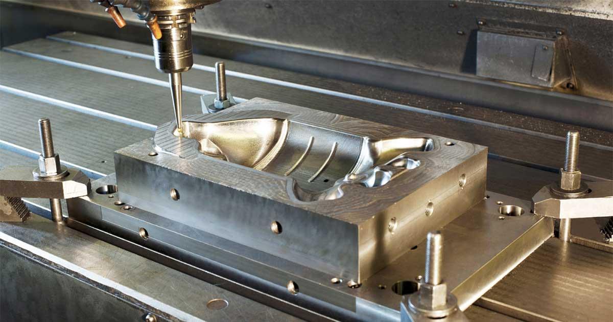 Vollautomatisierte, detaillierte und schnelle Ermittlung von Werkzeugkosten