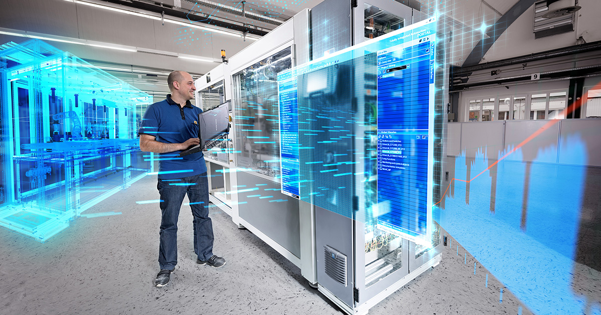 Mechatronische Produktentwicklung und Virtuelle Inbetriebnahme<br />