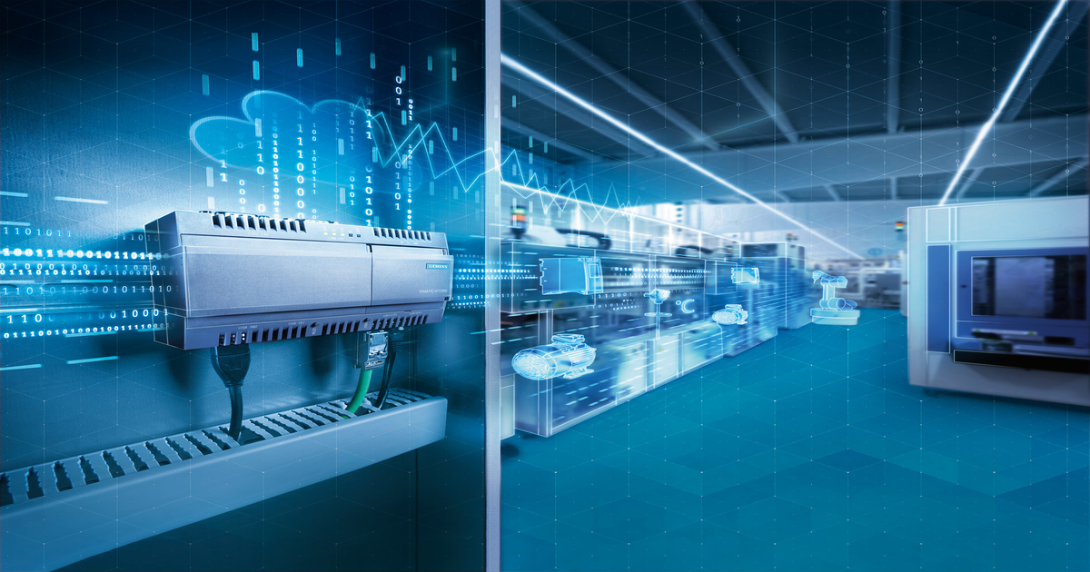 Das Internet der Dinge im Anlagen- und Maschinenbau<br />